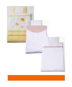Easy-Baby-Bettwäsche