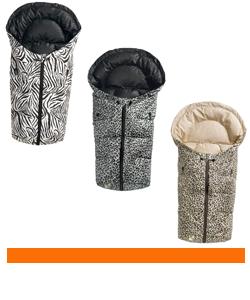 Dauni-wild-child-fusssack